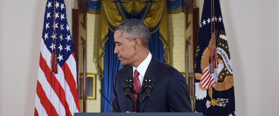 Congress Should Vote and Say No to Obama's New War|Ivan Eland