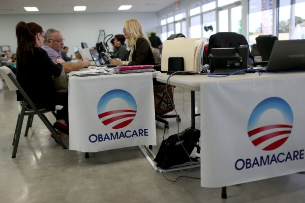 Rate hikes expose shaky foundation of Obamacare