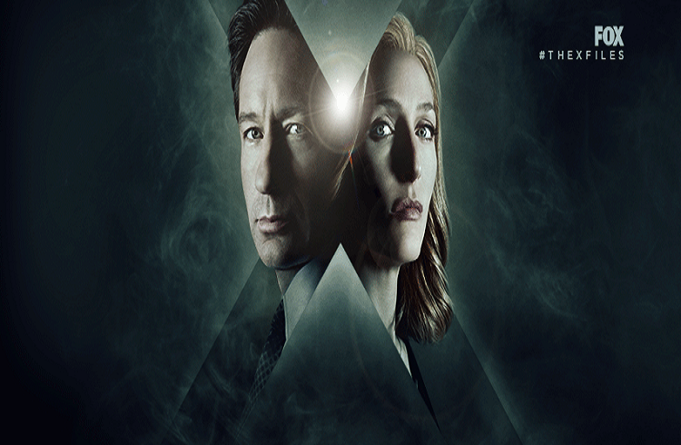 'The X-Files' Season 11 News: Fox Boss Teases Return Of David Duchovny And Gillian Anderson