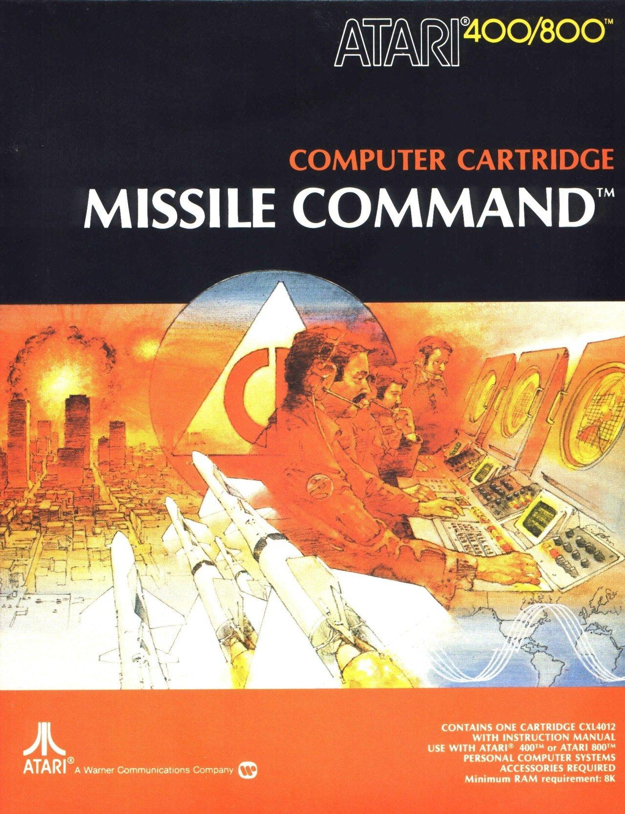 Missile Command (Atari 400/800) – Megalextoria on berzerk atari, defender atari, solaris atari, combat atari, astroblast atari, adventure atari, bosconian atari, plaque attack atari, wizard of wor atari, mappy atari, breakout atari, pacman atari, e.t. the extra-terrestrial atari, aquaventure atari, fatal run atari, warlords atari, pepsi invaders atari, space invaders atari, pele's soccer atari, space war atari,